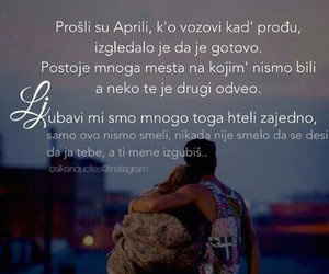balkan, quote, and zeljko joksimovic image