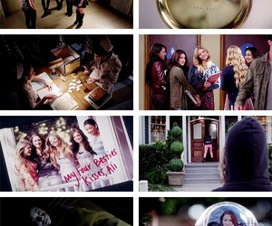 pll, pretty little liars, and 5x12 image
