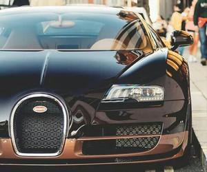 bugatti, bugatti veyron, and luxury image