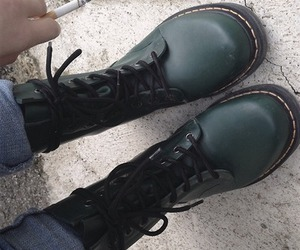 docs, fashion, and grunge image