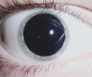 eye, drugs, and eyes image