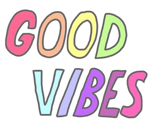 overlay, transparent, and goodvibes image