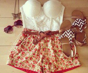 fashion, tumblr, and cute image