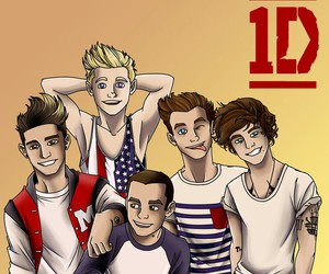 one direction, 1d, and louis image