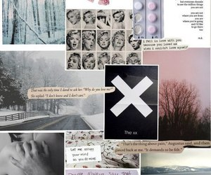 trees, the xx, and quote image