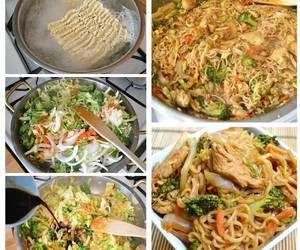 brocoli and food image