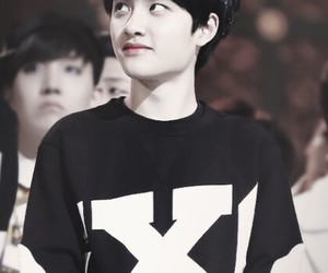 adorable, cute, and exo image