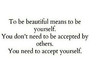 beautiful, quote, and accept image