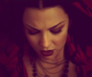 amy lee, evanescence, and goth image