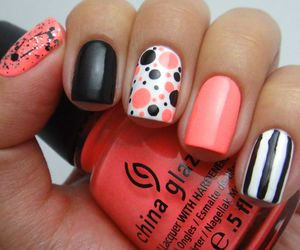 nails art, design, and love it <3 image