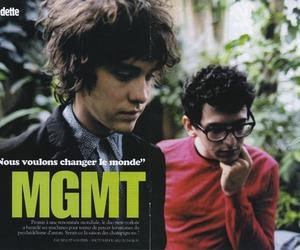 MGMT image