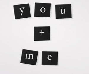 me, true, and you image