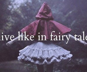 fairy tale, Dream, and live image