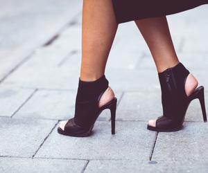 fashion, shoes, and Zara image