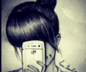 blackberry, dimples, and emarati image