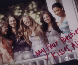 pll, pretty little liars, and alison image