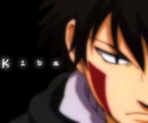 kiba, naruto, and anime image