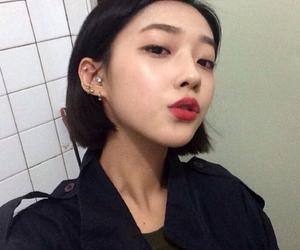 asian, girl, and asian girl image