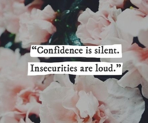 quote and confidence image