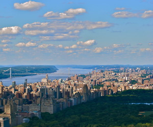 Central Park, manhattan, and ny image