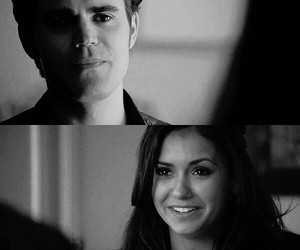 elena gilbert and stelena image