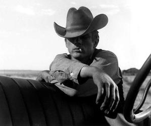 james dean and cowboy image