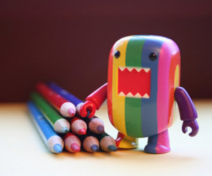 domo, colors, and colorful image
