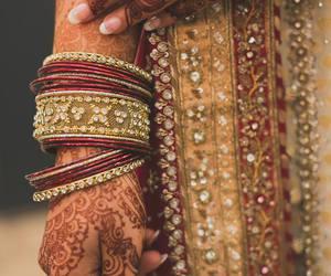 henna and india image