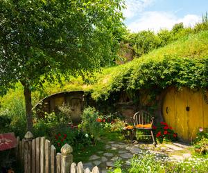 fantasy, hobbit, and new zealand image