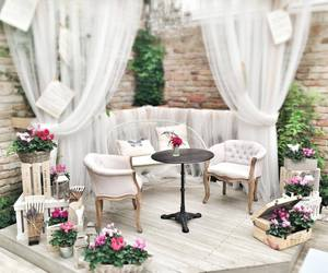 beautiful, shabby chic, and vintage image