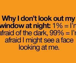 funny, night, and face image