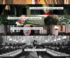 funny, gryffindor, and house image