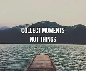 collect, moments, and mountain image