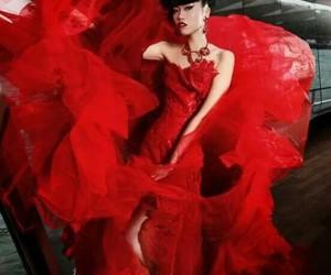red dress reddress image