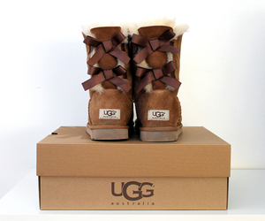 ugg, boots, and fashion image