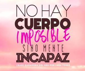 body, fitness, and frases image