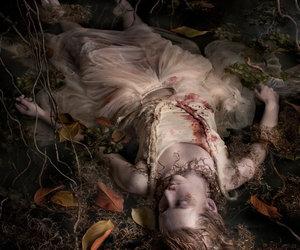 dead girl image