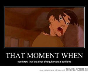 funny and disney image