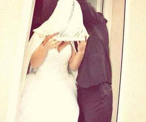 Algeria, baba, and marriage image