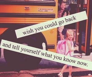 quote, wish, and kids image
