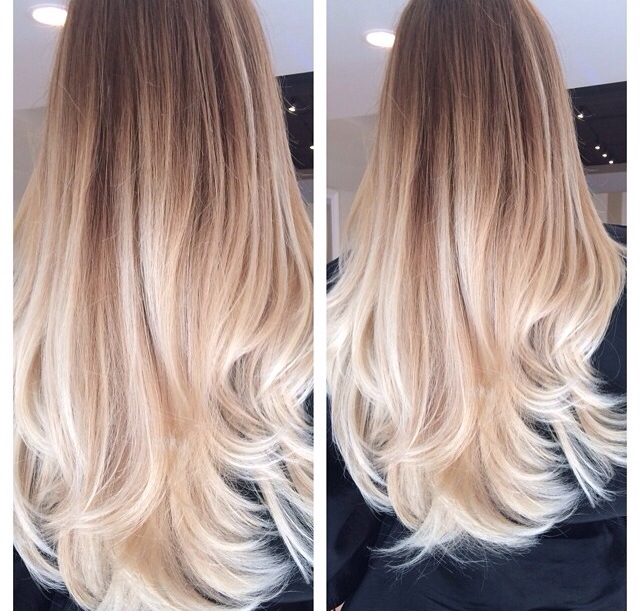 49 Images About Ombre Hair On We Heart It See More About Hair