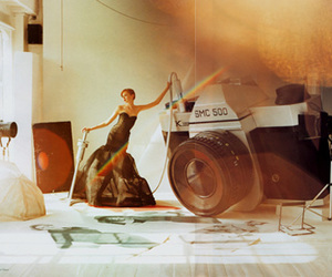 camera, photography, and tim walker image