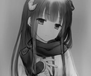anime, edit, and ririchiyo image