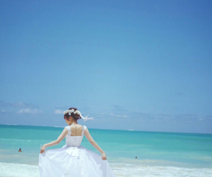 amo and sea image