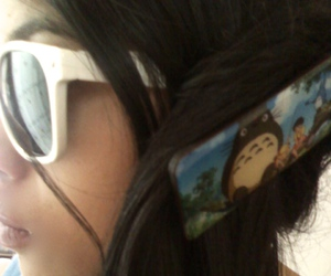 beautiful, girl, and sun glasses image