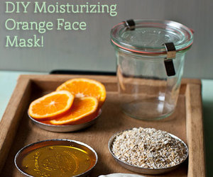 beauty, diy, and mask image
