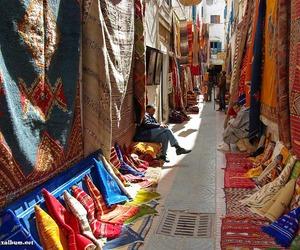 handmade, morocco, and essaouira image