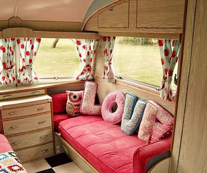 bedrooms, vintage, and car image