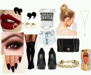 beautiful, cool, and Polyvore image