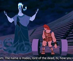 hades and hercules image